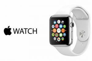 """The New York Times: """"Por ahora, los sueños se ven obstaculizados por la dura realidad de un nuevo dispositivo. El reloj no es un iPhone en la muñeca"""" Foto:Apple. Imagen Por:"""