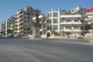 Así luce Raqqa, en Siria, una de las ciudades más importantes para ISIS Foto:Twitter.com/raqqa_mcr. Imagen Por: