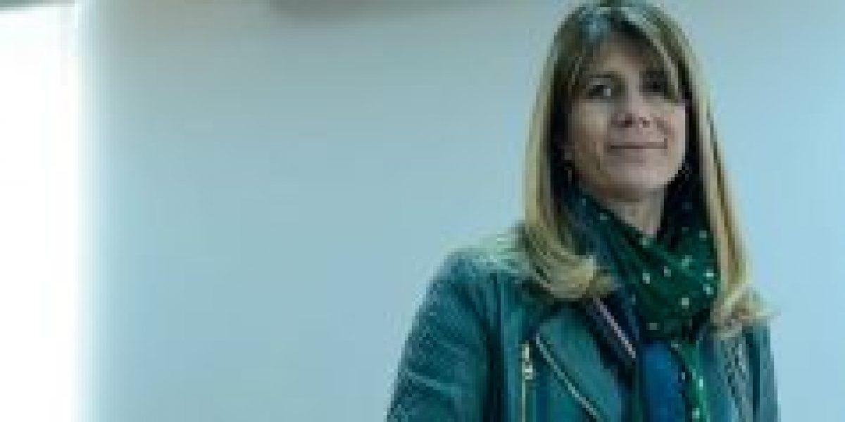 Ximena Rincón: