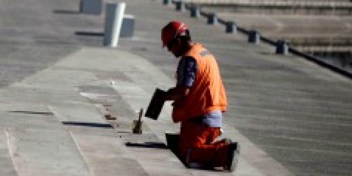 Baja la tasa de desempleo en el Gran Santiago