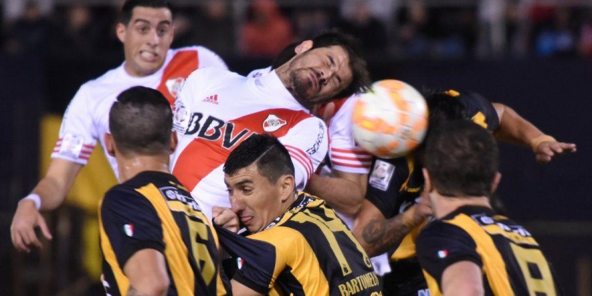 Estos dos equipos jugarán la final de la Copa Libertadores