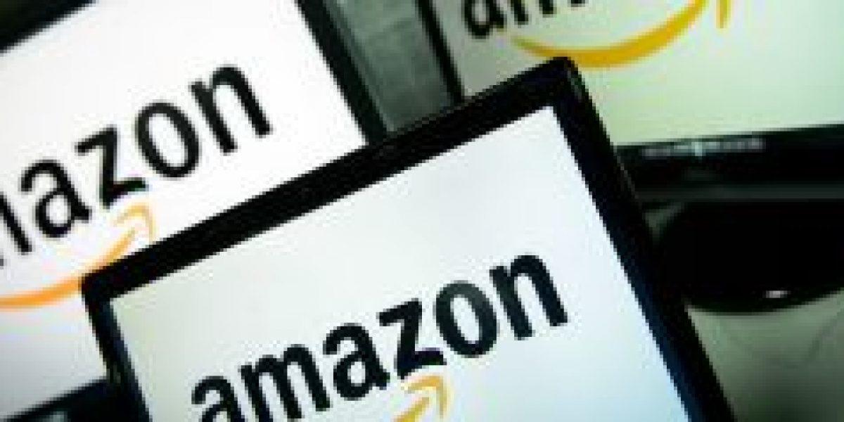 Amazon sorprende con ganancia trimestral de 92 millones de dólares