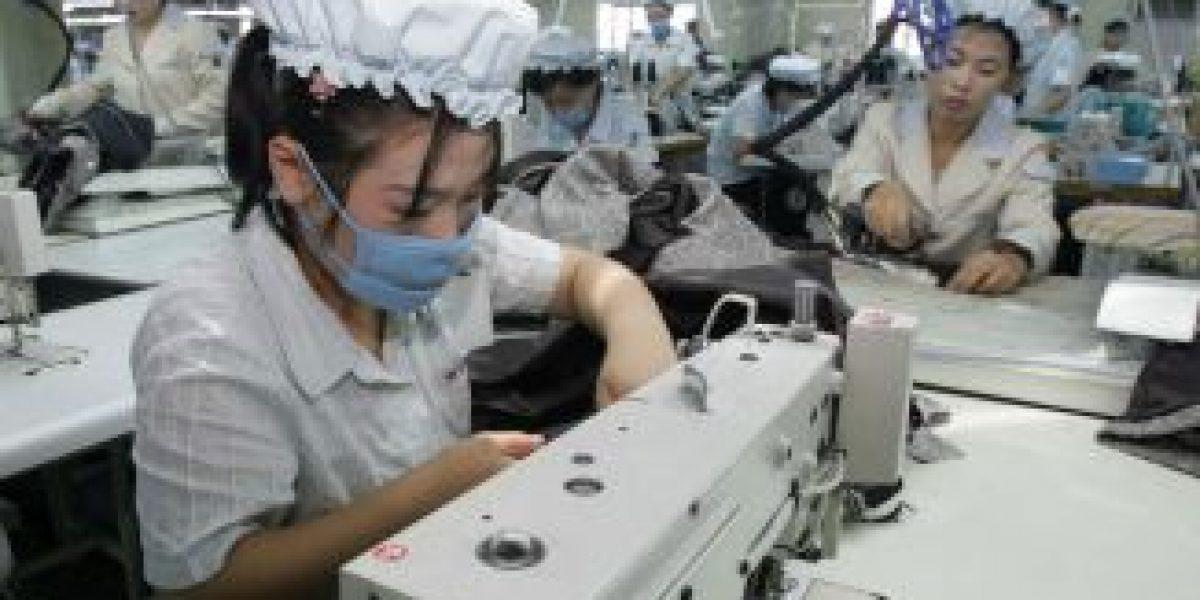 Corea del Norte tiene horario de verano para trabajar