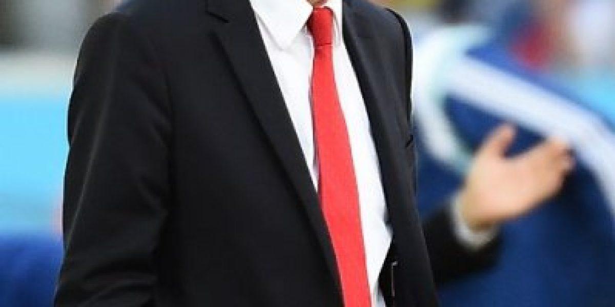 Hitzfeld ve riesgoso de que el español sea el idioma de trabajo en Bayern