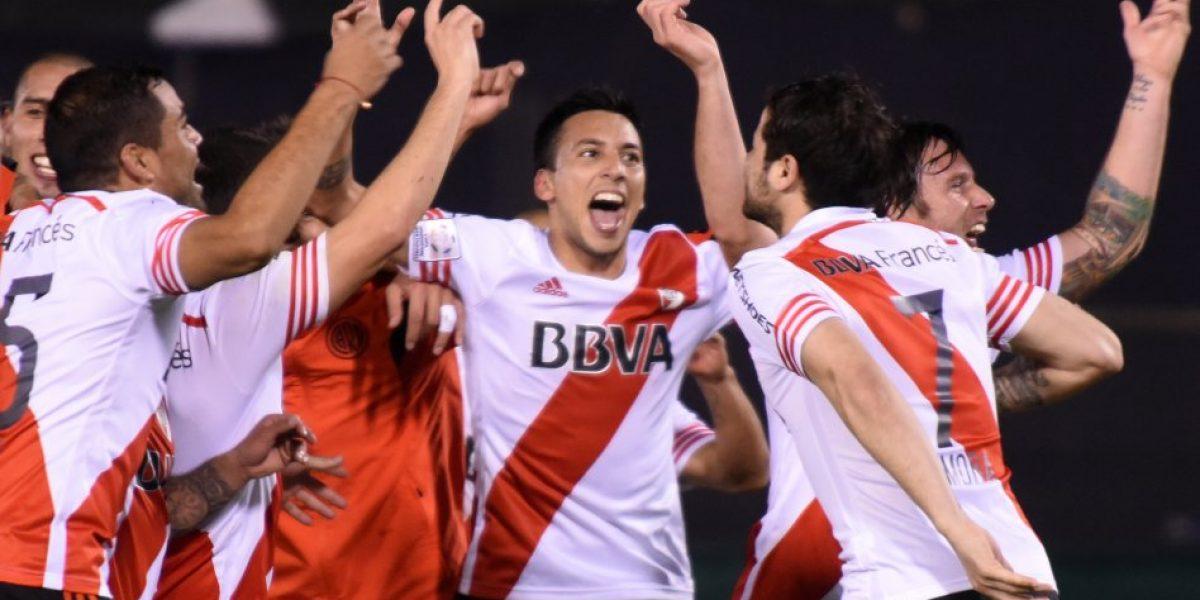 El premio que logró River Plate con el paso de Tigres a la final de la Libertadores