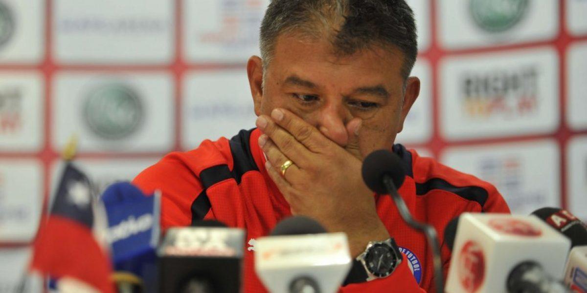 Borghi y Copa América de Chile: