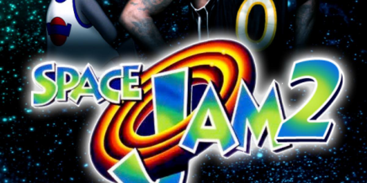 ¿A la altura de Michael Jordan? LeBron James protagonizará Space Jam 2
