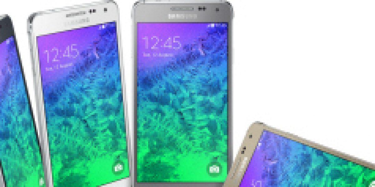 FOTOS: Aseguran que así será el Samsung Galaxy S6 Edge Plus