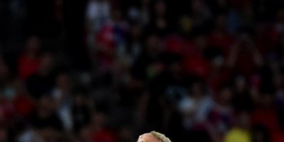Los jugadores con los que Arturo Vidal peleará el puesto en Bayern Munich