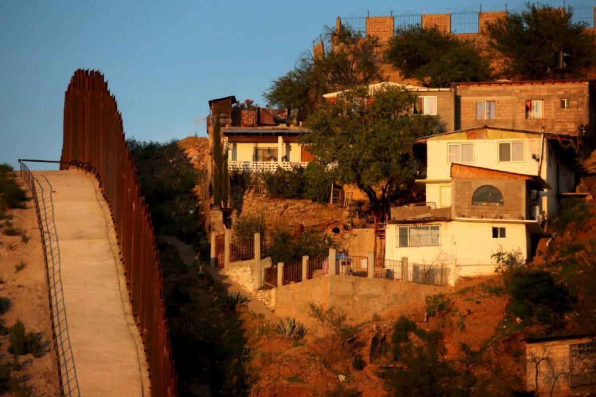El 84% de la población en la zona fronteriza es urbana Foto:Getty Images. Imagen Por: