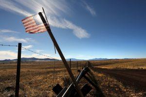 Más de 80% de la población fronteriza estadounidense está concentrada en seis condados: San Diego, en California; Pima, en Arizona; y Cameron, El Paso, Hidalgo y Webb, en Texas. Foto:Getty Images. Imagen Por:
