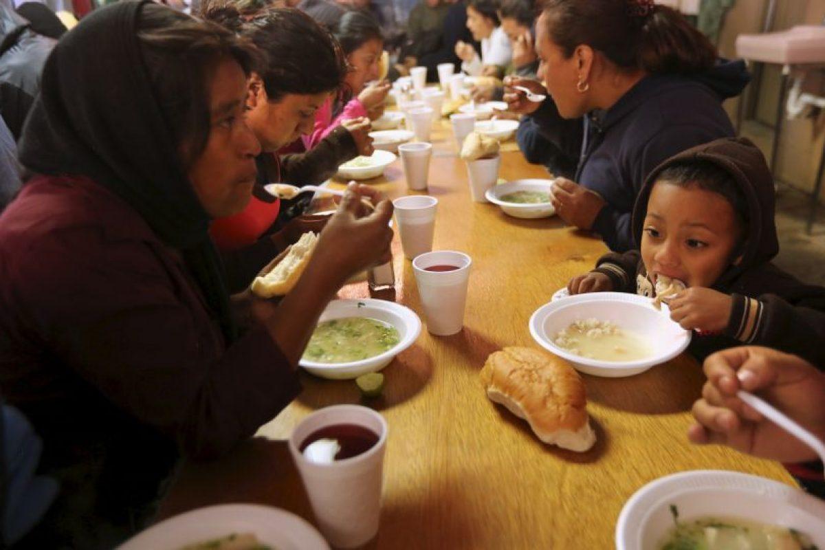 Al parecer los documentos se han negado por el estatus legal de los padres. Foto:Getty Images. Imagen Por: