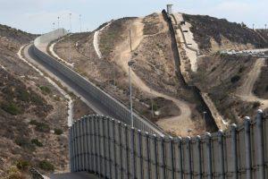 Son Ciudad Juárez en Chihuahua, Tijuana y Mexicali en Baja California. Foto:Getty Images. Imagen Por: