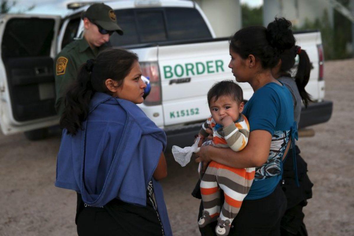 Por esa razón los padres están demandando al estado. Foto:Getty Images. Imagen Por: