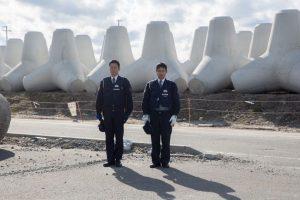 También se vieron afectadas la central nuclear de Onagawa Foto:Getty Images. Imagen Por:
