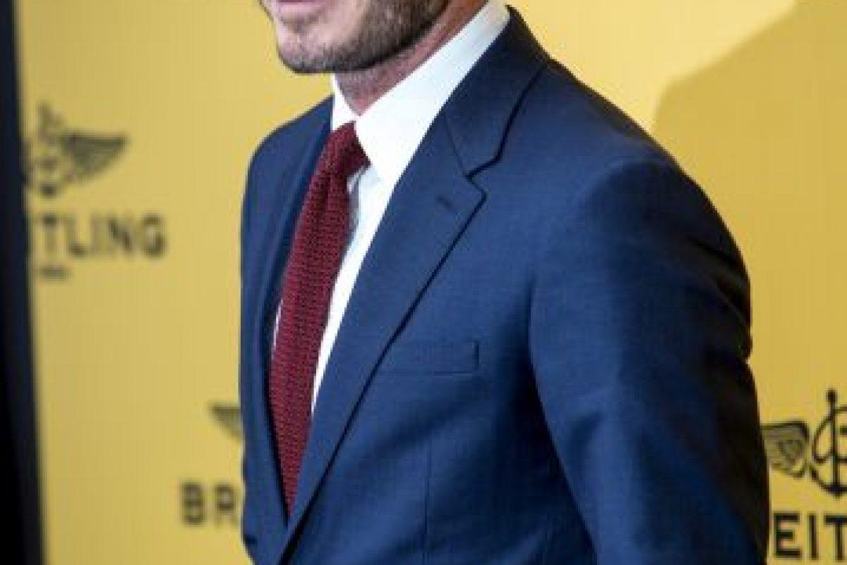 Además, es el líder de un grupo de inversionistas que tendrán un equipo de la MLS en Miami a partir de 2017. Foto:Getty Images. Imagen Por: