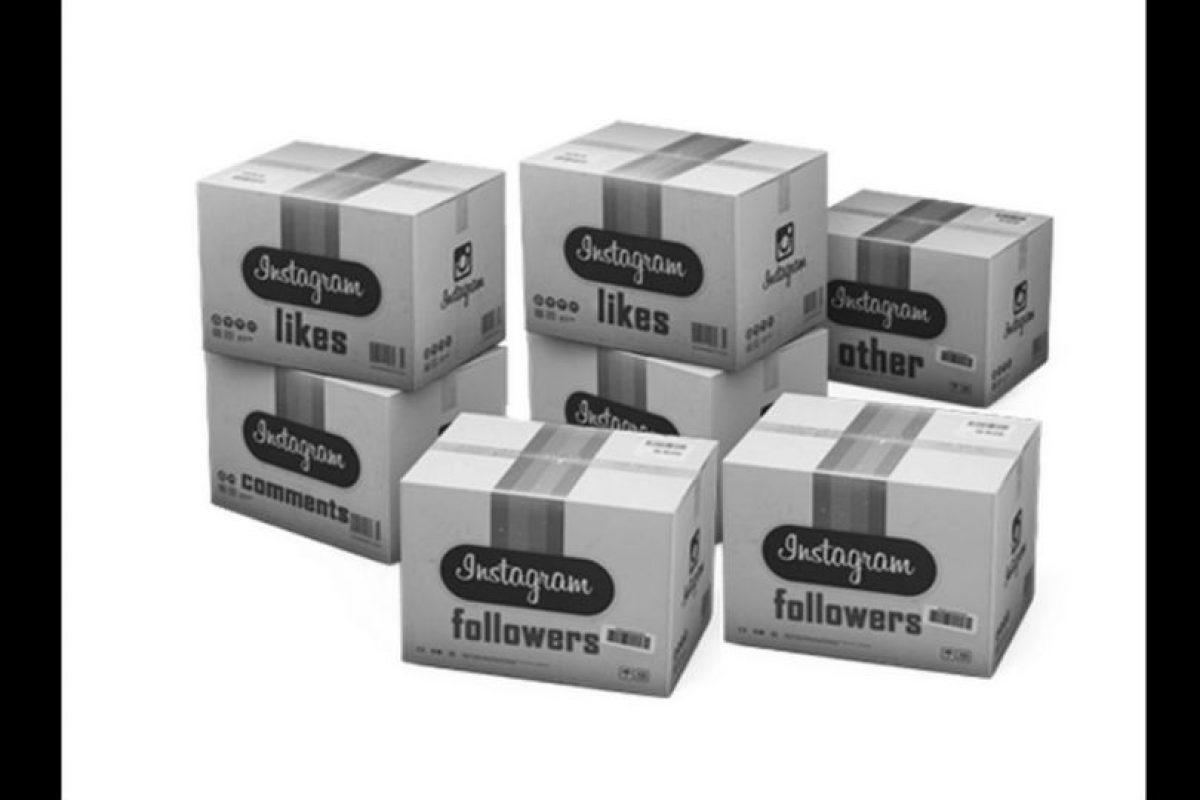 Esta web cambió de giro hace tiempo y ahora ofrece servicios relacionados con la popularidad en Instagram Foto:followgram.net/. Imagen Por:
