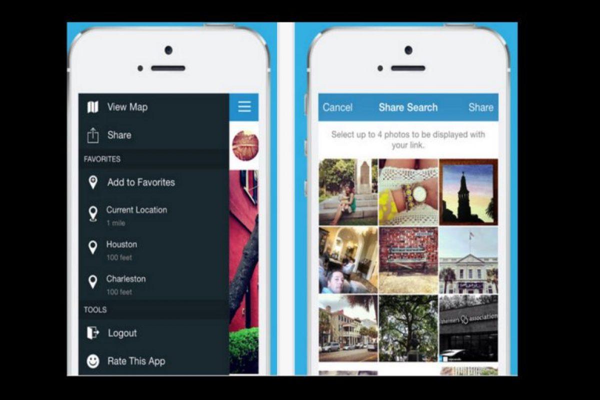 Si necesitan buscar fotografías o material clave para ilustrar reportajes dentro de Instagram, esta herramienta les puede ayudar Foto:Pixifly. Imagen Por:
