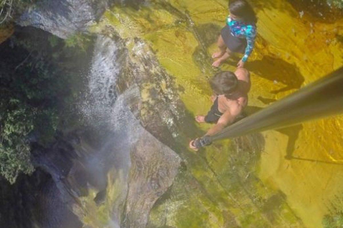 También son seguidos por su pasión por la aventura. Foto:vía Instagram. Imagen Por: