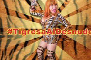 Ahora es una estrella internacional. Foto:vía Facebook/Tigresa del Oriente. Imagen Por: