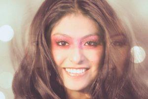 """Wendy Sulca se hizo famosa a sus 8 años con """"La Tetita"""". Foto:vía Wendy Sulca/Facebook. Imagen Por:"""