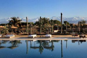 11. Hotel Fellah en Marrakech, Marruecos Foto:Somekindofwanderlust. Imagen Por: