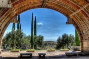 8. Arcosanti en el Desiarto de Arizona en Estados Unidos. Foto:bateig.com. Imagen Por: