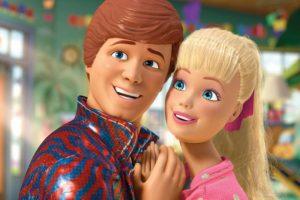 Con su nena. Foto:vía Disney. Imagen Por: