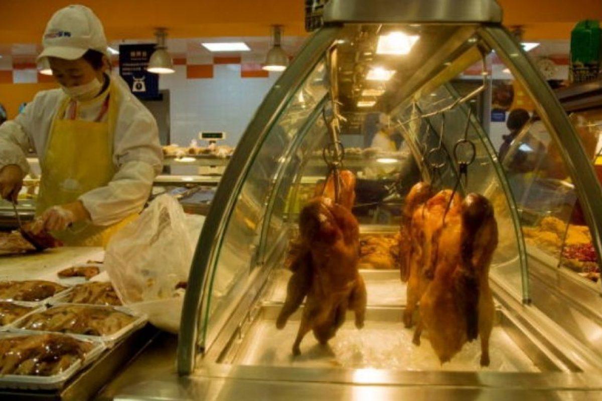 3. Uso de antibióticos en animales utilizdos para la producción de alimentos. Foto:Getty Images. Imagen Por: