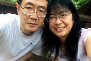 Compraron acciones de Apple por 17 mil dólares en 1998 Foto:Ning Wang y Ting Qian. Imagen Por: