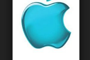 Logo Foto:Apple. Imagen Por: