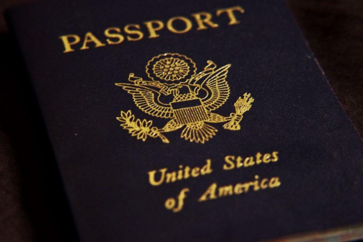 El estado se ha negado debido a que los padres no presentan un documento de identificación legal. Foto:Vía flickr.com. Imagen Por: