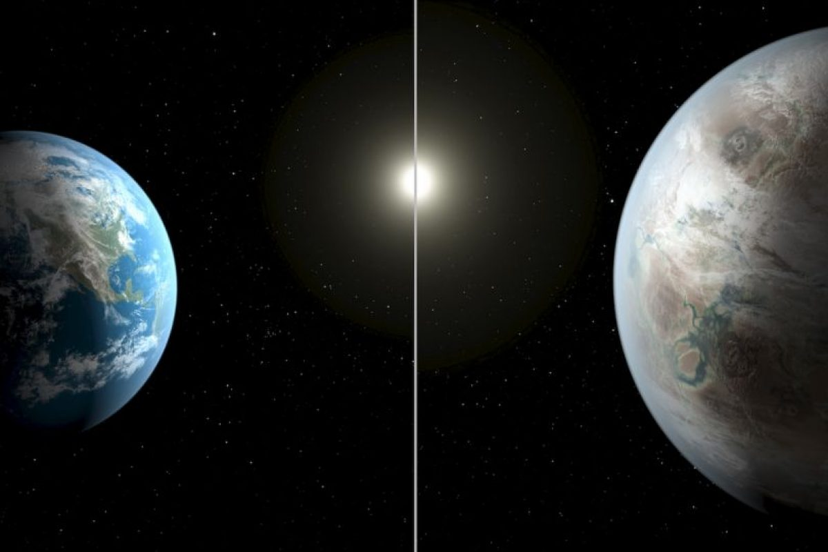 Foto:Vía Twitter.com/NASA. Imagen Por: