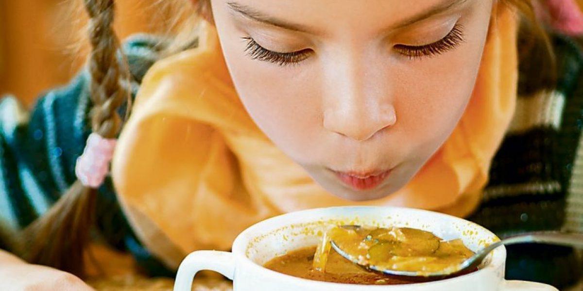 Qu es mejor consumir comida fr a o caliente aqu sus pros y contras publimetro chile - Alimentos frios ...