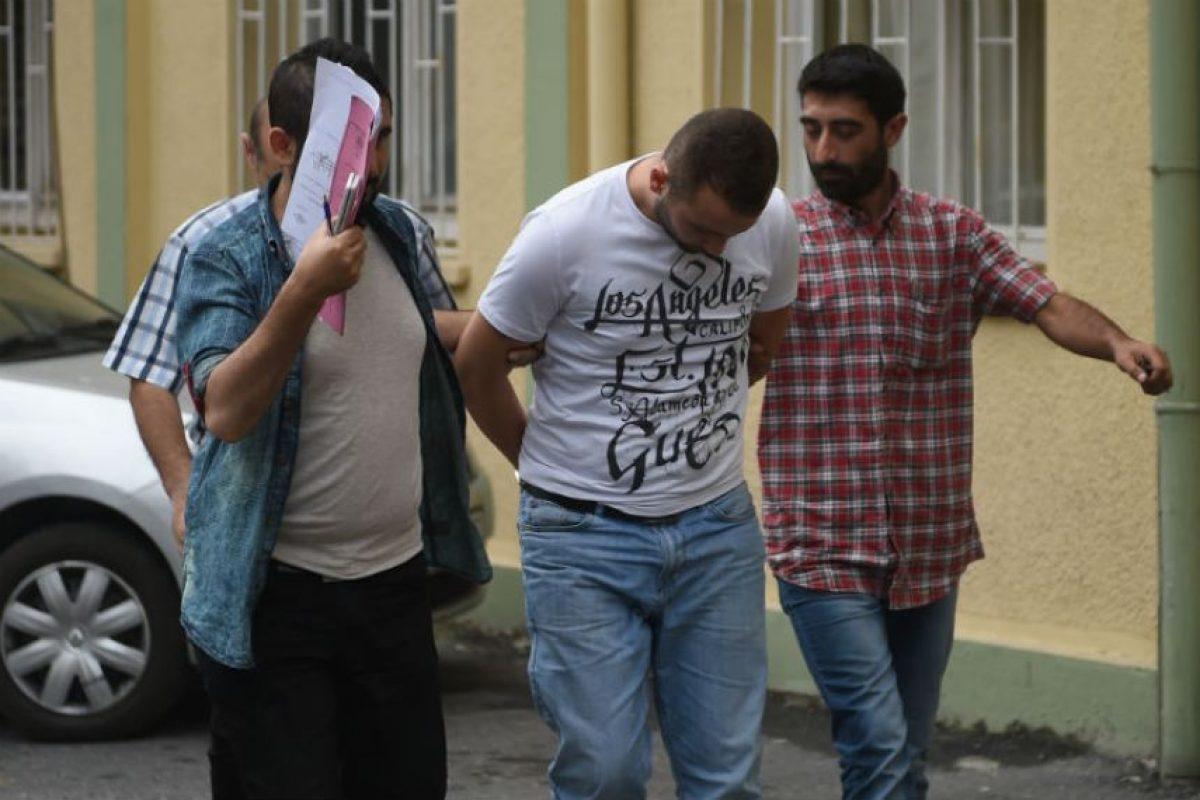 Es sospechoso de escribir publicaciones de propaganda pro-ISIS. Foto:AFP. Imagen Por: