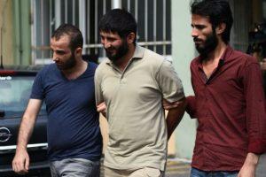 Además de reclutar militantes para el grupo. Foto:AFP. Imagen Por: