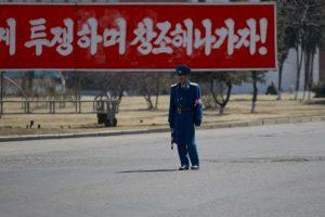2. Corea del Norte asegura que desarrolló la cura al SIDA, MERS y Ébola Foto:Getty Images. Imagen Por: