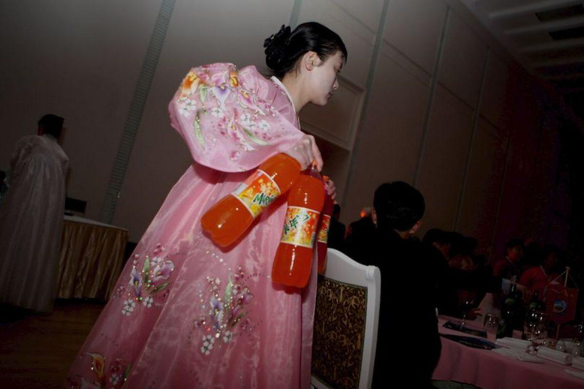 Los servicios de inteligencia de Corea del Sur habían informado la ejecución Foto:Getty Images. Imagen Por: