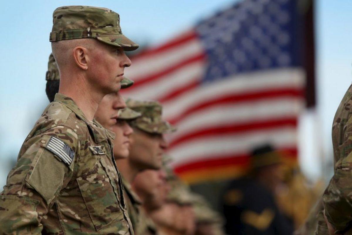 3. Entre las personas con menos educación, el 60% apoya la acción militar. Foto:Getty Images. Imagen Por: