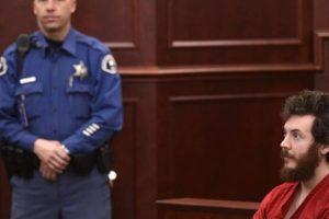 James Holmes, fue declarado culpable de asesinar a 12 personas y herir a otras 70 durante la proyección de una película de Batman en un abarrotado cine de Aurora (Colorado), lo que podría valerle la pena de muerte. Foto:Foto reproducida. Imagen Por: