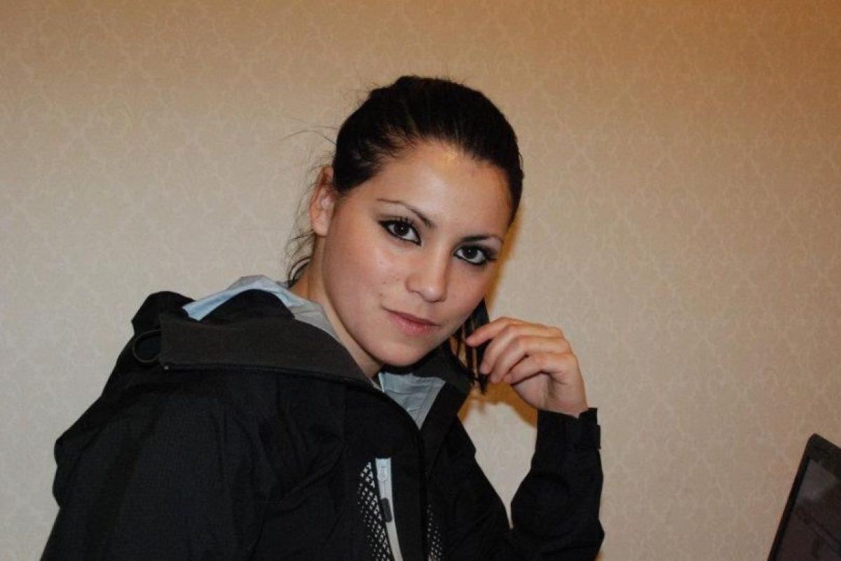 Darling Rivera Foto:Facebook. Imagen Por: