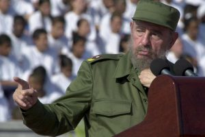 3. Participación de Cuba en la Cumbre de las Américas 2015- Foto:Getty Images. Imagen Por:
