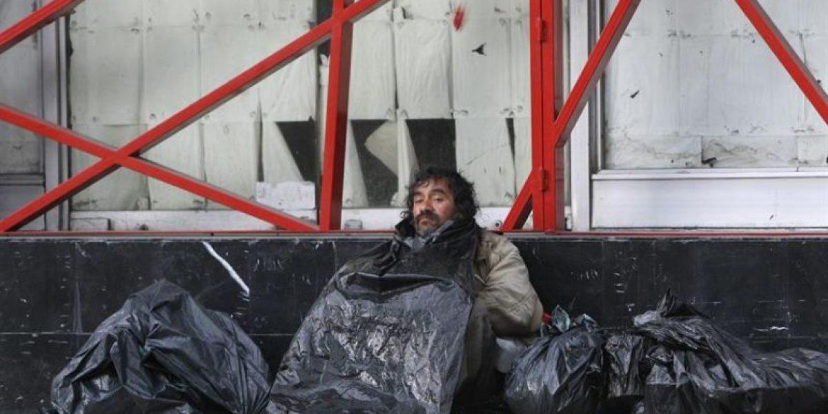México, el único país de Latinoamérica que no consigue reducir pobreza