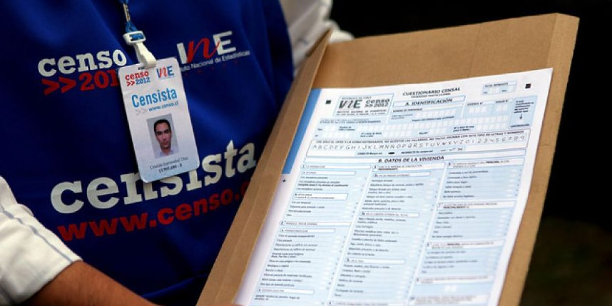 INE y municipios firman convenio para un precenso en 2016