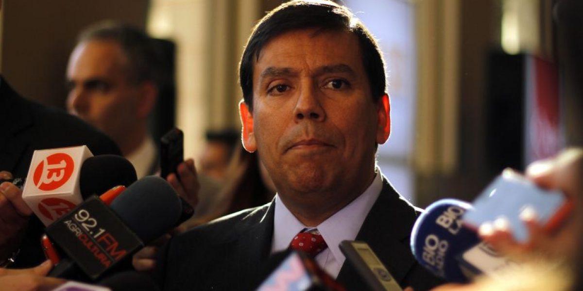 Caso SQM: ex ministro de Hacienda declara como imputado