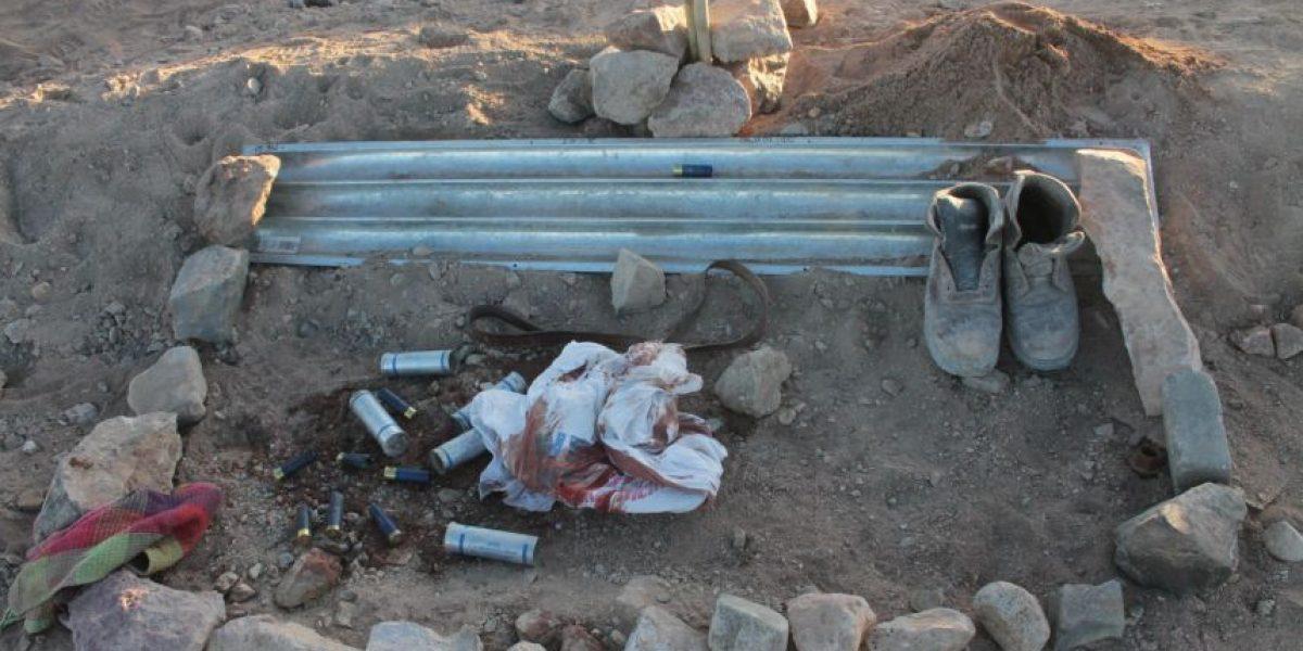 Gobierno: Carabineros inicia sumario por muerte de trabajador en El Salvador