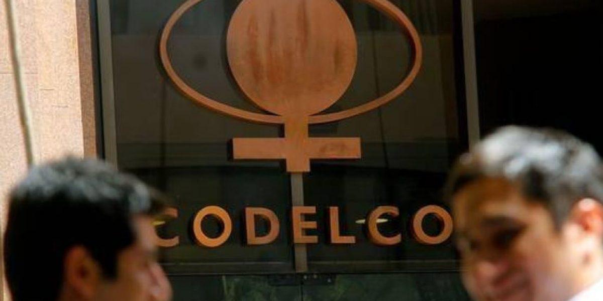Confirman sentencias contra Codelco por enfermedades de cerca de 100 trabajadores