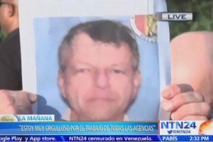 John Russell Houser, de 59 años, se suicidó tras el tiroteo en el cine de Luisiana Foto:Foto reproducida. Imagen Por: