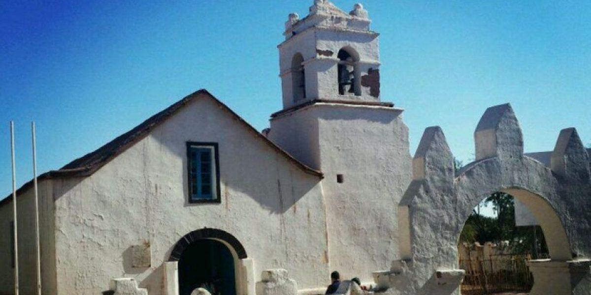 Averigua la polémica por la nueva cara de la Iglesia de San Pedro