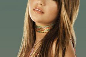 """Interpretó a """"Zoey"""", una joven que llega a un internado que acepta por primera a mujeres. Foto:Nickelodeon. Imagen Por:"""